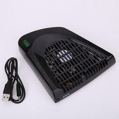 Machine Cooling Fans Suction Cup Side Fan For SLIM XBOX 360 Console