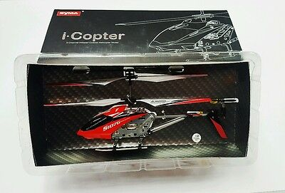 New Iphone Smartphone Syma S107G 3 Channel Helicopter Gyro Radio Remote Control