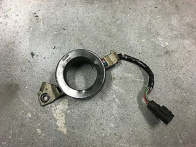 120hp /140hp Evinrude/ johnson outboard trigger timing base part # 583289