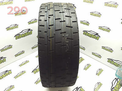 4x 225/45/17 DMACK Road Legal Track Day/Rally/Racing Tyres compound W3 E MARKED