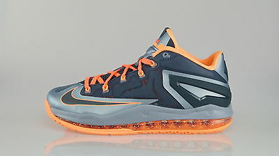 online store 581c8 cad32 NIKE AIR MAX LEBRON XI LOW Size 42,5 (9US)