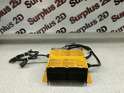 Delta-Q QuiQ On-Board 36V Battery Charger 912-3600