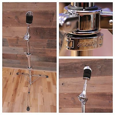 Sonor Cs471 400 Series Straight Cymbal Stand