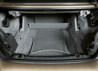 BMW Genuine Car Boot Floor Luggage/Cargo Safety Net E93 3 Series 00 00 9 125 701