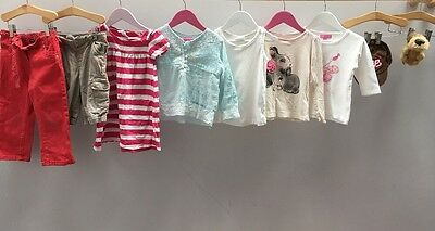 Girls Bundle Of Clothes. Age 2-3. Monsoon, Mini Boden.  A2916