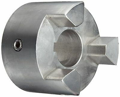 "Martin ML100SS 1 Universal Series Jaw Coupling Stainless Steel Inch 1"" Bore A..."