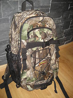 sac a dos arc aurora realtree 3D chasse