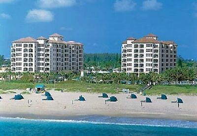 Marriott's Ocean Pointe - Palm Beach Shores, summer 2017 choose your week/weeks