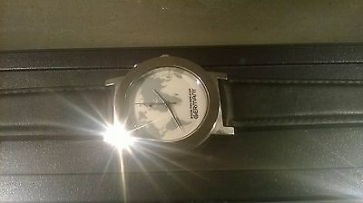 Original Football Wrist Watch World Cup GERMANY 2006 Quality Strap & New Battery