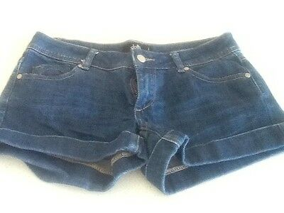 Womens Size 8 Dotti Hot Pants