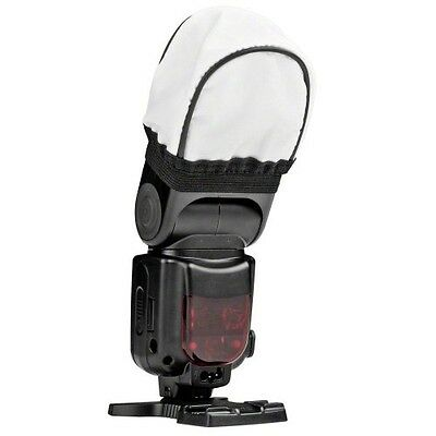 walimex Walimex universal material-diffuser for compact flashes (with integrated