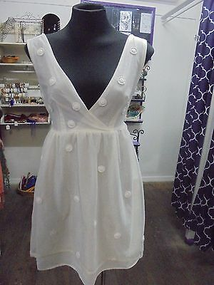 Vintage 60's Negligee night gown