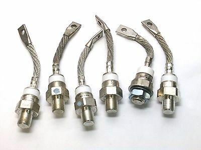 Lot of 6 International Rectifier IR Diode 12‑712552‑01