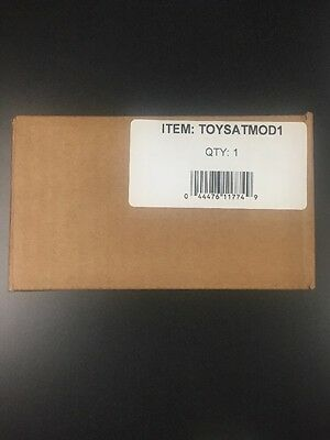 Audiovox TOYSATMOD1 Satellite Radio Integration Module for Select 2003-14 Toyota