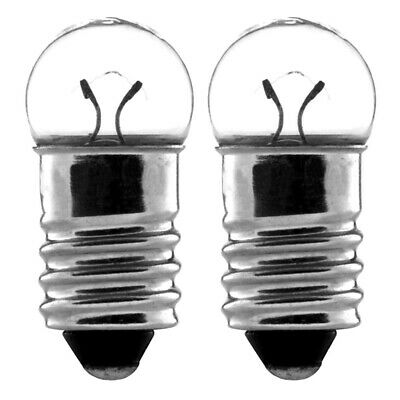 Replacement bulb 6V 0.6W bike bicycle cycle Rear Dynamo Headlight moped scooter