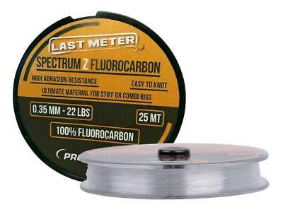 Prologic Bulldozer Fluorocarbon / 1000 m / Fluo Yellow & Trans Green