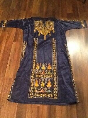 Handmade Robe from Jordan