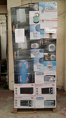Wholesale Job Lot Clearance ELECTRICAL RETURNS PALLET 6626340