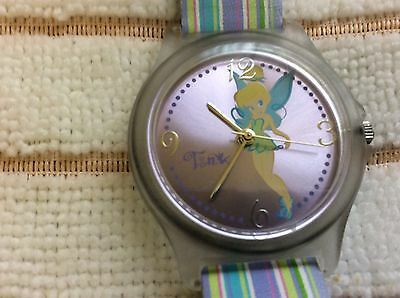 Lovely Tinker bell Watch