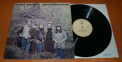 The Watersons - Green Fields - 1981 UK Topic Vinyl LP