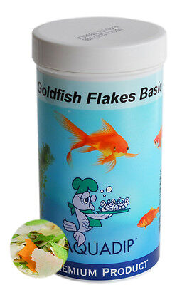 Goldfish Flakes Basic 2 kg Bulk Bag