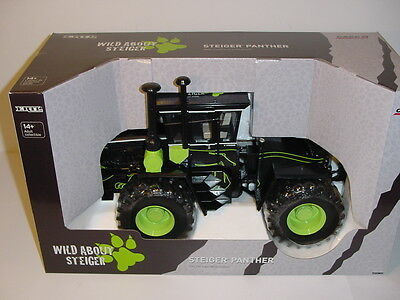 1/16 Steiger Panther Wild About Steiger Series W/Special Graphics! Super Price!