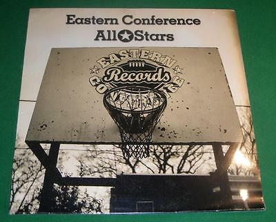 EASTERN CONFERENCE ALL-STARS (VINYL 2LP) 1998 HIGH & MIGHTY Still Sealed New