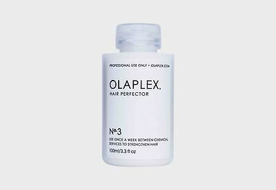 SPECIAL!OLAPLEX NO.3 HAIR PERFECTOR 100ml NEW & SEALED 100% AUTHENTIC FREE POST