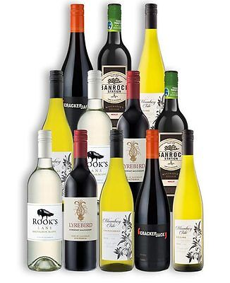 Bbq Season Wine Bundle  (12 Bottles)