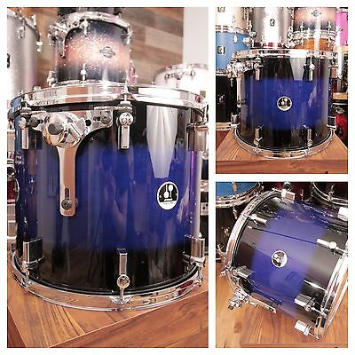 Sonor Force 3007 16 X 13 Tom In Midnight Fade