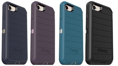 OtterBox Defender PRO Series Case  for iPhone 7/ 8 100% Authentic NEW!