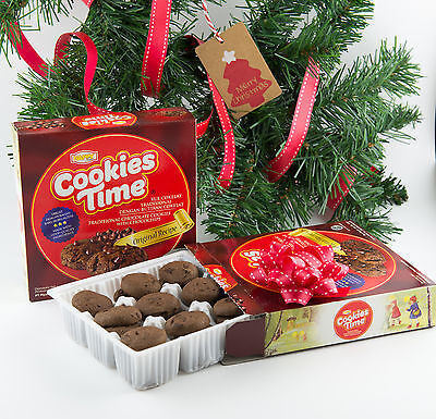 12 x Boxes of Cookies Time Chocolate Chip Cookies - BUY 12 GET 12 FREE!
