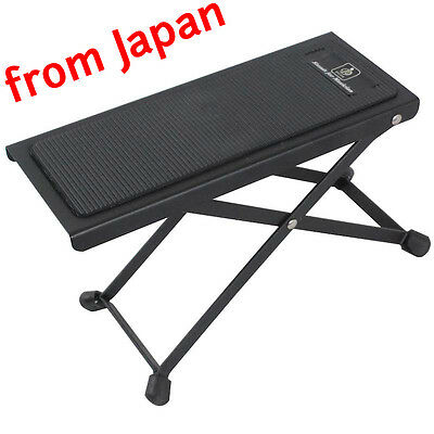 Foot Rest for Guitar Dicon Audio GS-026 carrying foot stool Footrests