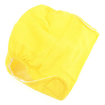 Baby Cloth Diaper Nappy Cover Pant Waterproof Yellow Duck Adjustable TPU