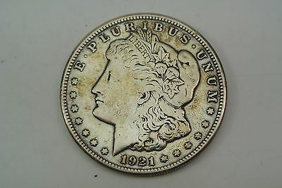 1 One Dollar Morgan USA 1921 S......M563