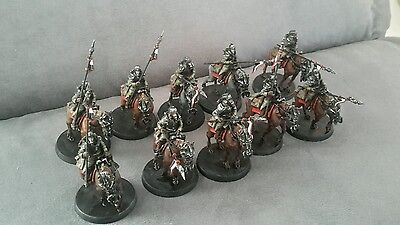 Forgeworld DKOK Death Rider Squadron #propainted