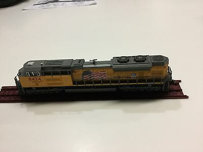 Kato N Scale UP#8424 SD 70ace