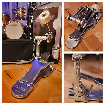 Sonor Perfect Balance By Jojo Mayer Bass Drum Pedal