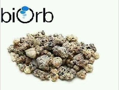 Biorb Ceramic Media 1000g Alfagrog / Aquarium Filter / Fish Tank Reef One Pond