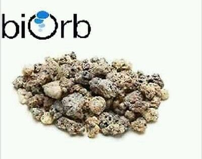 Biorb Ceramic Media 500g Alfagrog / Aquarium Filter / Fish Tank / Reef One / Koi