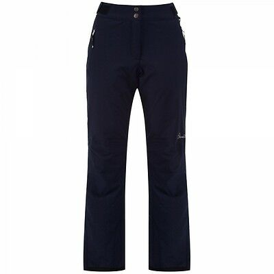 DWW377 Ladies Dare 2b Women's Figure In Salopettes Ski Pants MRP £120.00