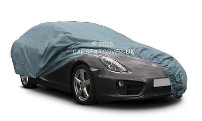 HYUNDAI i20 Coupe (15 on) PREMIUM Water Resistant Breathable CAR COVER