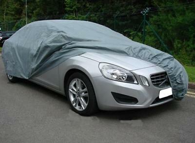 VOLVO C70 Convertible (99-05) PREMIUM Water Resistant Breathable CAR COVER