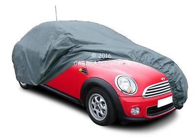 MINI Coupe (11-15) PREMIUM Water Resistant Breathable CAR COVER