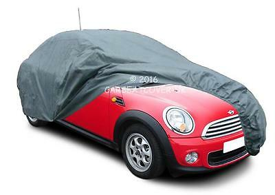 MINI Clubman (07-14) PREMIUM Water Resistant Breathable CAR COVER