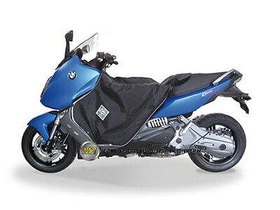 For Bmw C 600 Sport 2011 11 Leg Cover Termoscud Winter Waterproof Tucano Urbano