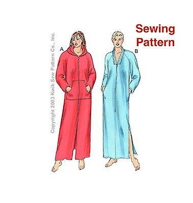 Kwik Sew K3842 Pattern Misses Jackets Sizes XS-XL BN