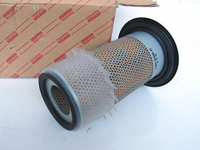 New Genuine Toyota Forklift Air Filter 17806-23800-71