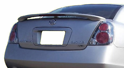 Painted Spoiler For A Nissan Altima Factory Style Spoiler  2002-2006