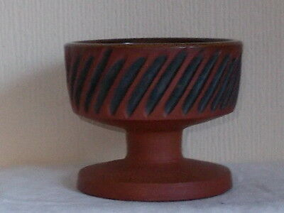 Poole Pottery Atlantis Candle Holder Catherine Connett